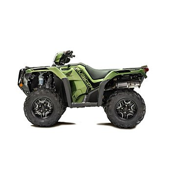2020 Honda FourTrax Foreman Rubicon for sale 200788205